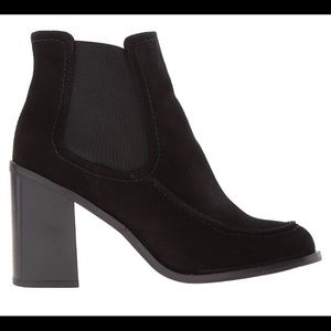 SHELLY'S London Ashley Ankle Boots